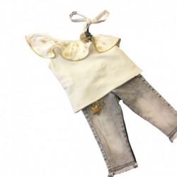 Lilitop 1864LILITOP Erkek Kot Pantolon