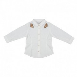 Losan 7263792AD Kız Gömlek