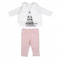 Monazzi 85041 Kız Sweatshirt