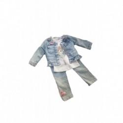 Soobe SBAKNTSRT299 Kız Tişört