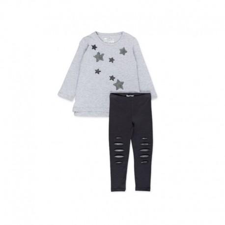 Disney PFR13606 Kız Frozen Pijama Takımı