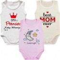 Mother Love ML1790 Kız Pijama Takımı