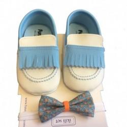 Yumese 3607 Kız Sac Bandı Ve Çorap Takımı